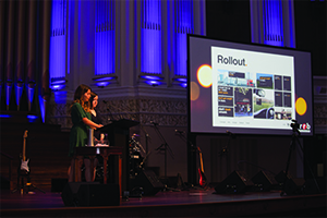 Nominations announced for National Transport Research Awards