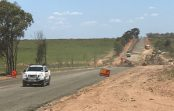 Guarding Australia's roads with RST Solutions