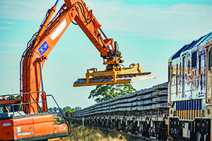 Two EOI's called for Inland Rail construction