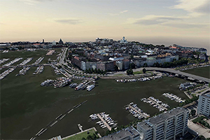 Bentley Systems releases digital twin initiatives for smart cities