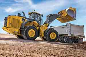 RDO minimises construction equipment downtime
