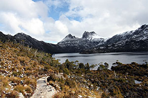 Proposals sought for Cradle Mountain gateway precinct