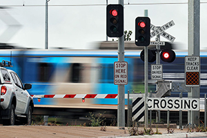 Six level crossing removal contracts awarded totalling nearly $1B