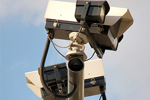 High technology speed cameras to hit Victorian roads